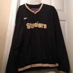 Vintage Steelers Pullover